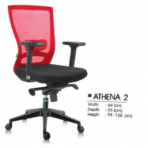 Kursi Kantor Decco Series ATHENA 2