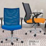 Kursi Kantor Decco Series CEYLON 1 C