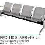 Kursi Tunggu Frontline FPC-410