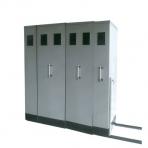 Mobile File Mekanik System VIP MFA-6BS185 (24 Com)