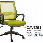Kursi Kantor Ichiko Eco Caveri I