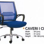 Kursi Kantor Ichiko Eco Caveri I CR