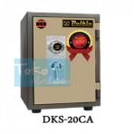 Brankas Daikin DKS-20CA