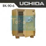 Brankas Uchida BK-90-6