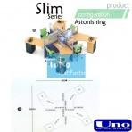 Uno Slim Series Astonishing A